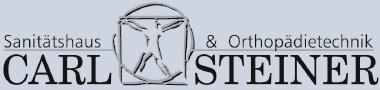 Sanitätshaus Steiner Logo